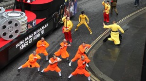 Lord Mayors Show Kung Fu 4