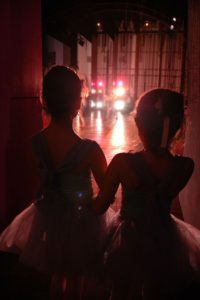 Capture the Magic with dance school show filming by Wizard Video